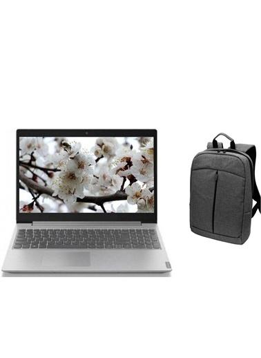 "Lenovo IdeaPad L3-15IML 81Y300GUTXZ36 i5 10210U 8GB 240GB SSD Fdos MX130 15.6"" FHD+Çanta Renkli"